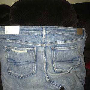 Brand new America Eagle pants